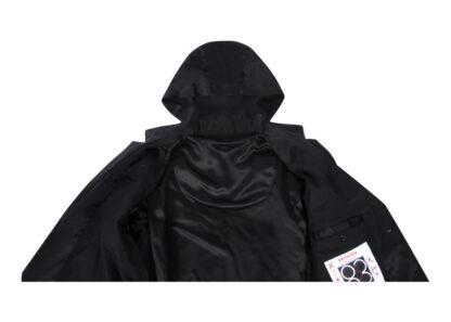 Montura® Sashiko Jacket by Kengo Kuma vista interni